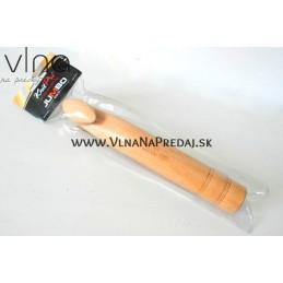 Brezový MAXI háčik 15mm - 35mm