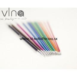 Ponožkové ihlice Zing 2mm -...