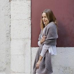 Laine - nordic knit life časopis 4.