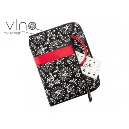 ChiaoGoo TWIST RED Lace...
