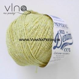 Eco Denim - recyklovaná bavlna