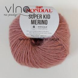 Super Kid Merino