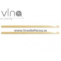 Bambusový háčik KnitPro 3mm...