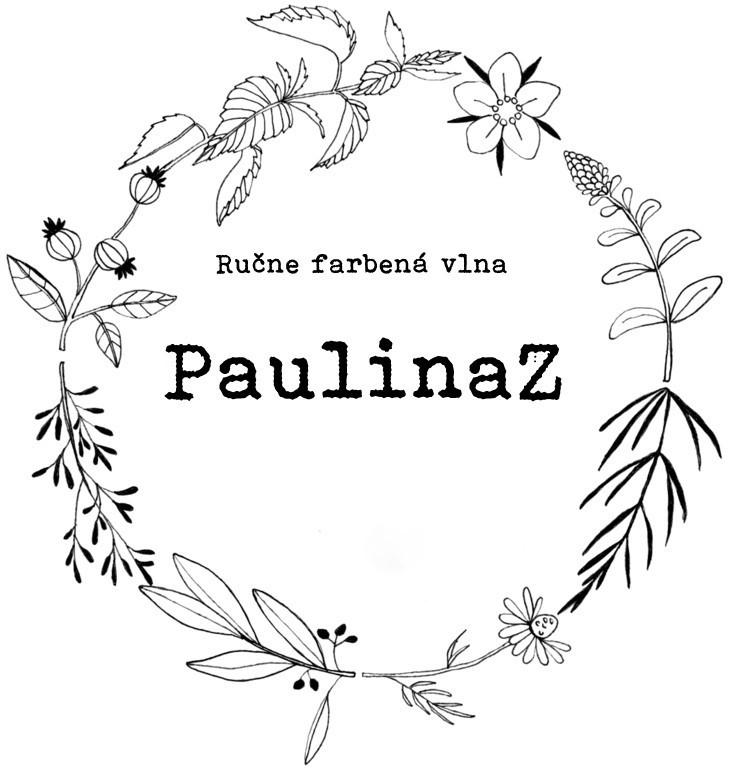 PaulinaZ - ručne farbená vlna